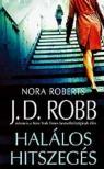 Nora Roberts - Halálos hitszegés