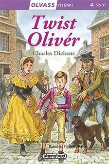 - Olvass velünk! (4) - Twist Oliver