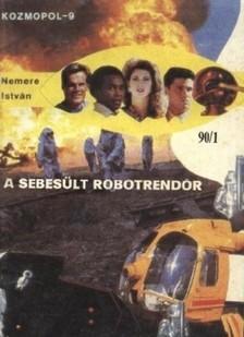 NEMERE ISTV�N - A sebes�lt robotrend�r [eK�nyv: epub, mobi]