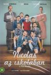 - NICOLAS AZ ISKOL�BAN [DVD]