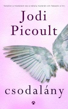 Jodi Picoult - Csodal�ny
