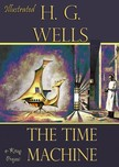 Murat Ukray H. G. Wells, - The Time Machine [eKönyv: epub,  mobi]