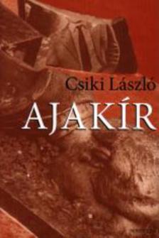 Csiki László - AJAKÍR__ #