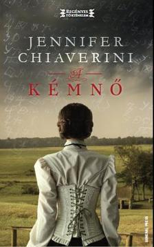 Jennifer Chiaverini - A k�mn�