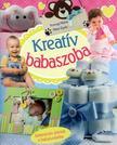 K�nny� M�ria, Niksz Gyula - Kreat�v babaszoba