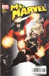 Reed, Brian, Takeda, Sana - Ms. Marvel No. 49 [antikvár]