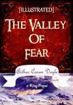 Murat Ukray Arthur Conan Doyle, - The Valley of Fear [eKönyv: epub,  mobi]