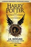 J. K. Rowling - John Tiffany - Jack Thorne - Harry Potter �s az el�tkozott gyermek