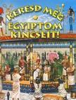 Napraforg� K�nyvkiad� - Keresd meg Egyiptom kincseit!
