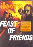 - FEAST OF FRIENDS DVD THE DOORS