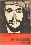 Vámos Imre - Che Guevara legendája [antikvár]