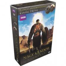 . - BBC NAGY S�NDOR NYOM�BAN D�SZDOBOZ DVD