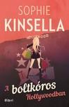 Sophie Kinsella - A boltk�ros Hollywoodban [eK�nyv: epub,  mobi]