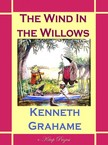 Murat Ukray Kenneth Grahame, - The Wind in the Willows [eKönyv: epub,  mobi]