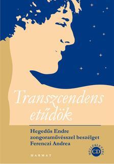 Ferenczi Andrea - Transzcendens et�d�k + CD