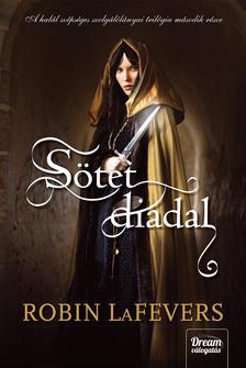 Robin LaFevers - S�t�t diadal - k�t�tt