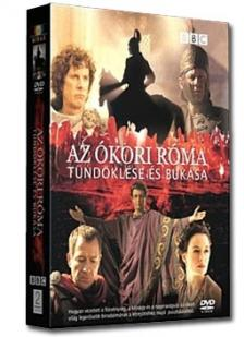 . - BBC ÓKORI RÓMA DÍSZDOBOZ DVD