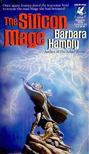 HAMBLY, BABARA - The Silicon Mage [antikv�r]