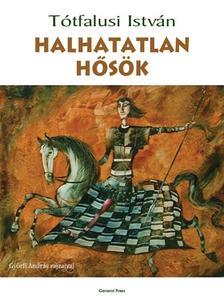 T�tfalusi Istv�n - HALHATATLAN H�S�K
