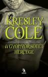 Kresley Cole - A gy�ny�r s�t�t hercege  [eK�nyv: epub, mobi]