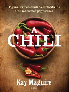 MAGUIRE, KAY - A chili