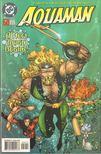 Larsen, Erik, Battle, Eric - Aquaman 50. [antikv�r]