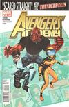 Gage, Christos N., Mike McKone - Avengers Academy No. 3 [antikv�r]
