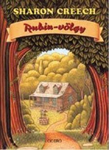 CREECH, SHARON - Rubin-völgy