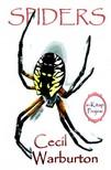 Murat Ukray Cecil Warburton, - Spiders [eKönyv: epub,  mobi]