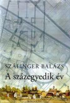 Sz�linger Bal�zs - A SZ�ZEGYEDIK �V__