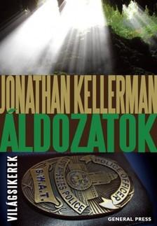 Jonathan Kellerman - �ldozatok [eK�nyv: epub, mobi]
