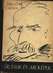 Cachin, Marcel - Írások és arcképek [antikvár]