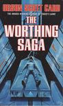Orson Scott Card - The Worthing Saga [antikv�r]