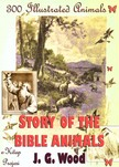 Wood J. G. - Story of the Bible Animals [eKönyv: epub,  mobi]
