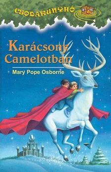 Mary Pope Osborne - Kar�csony Camelotban