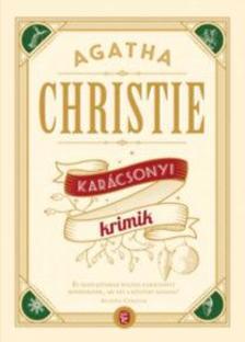 Agatha Christie - Karácsonyi krimik