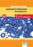 HASMANN K�ROLYN�, KATONA GY�NG - Kompetenciaalap� nyelvtani �s helyes�r�si feladatgy�jtem�ny 3. �s 4. oszt�lyosoknak