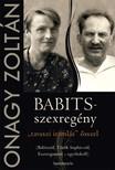 Onagy Zolt�n - Babits-szexreg�ny [eK�nyv: epub,  mobi]