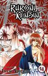 Vacuki Nobuhiro - Ruróni Kensin 14.
