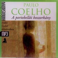 Paulo Coelho - A PORTOBELL�I BOSZORK�NY - MP3 CD - HANGOSK�NYV