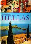 Hardel, Gerhard - Hellas [antikv�r]