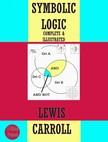 Lewis Carroll - Symbolic Logic [eK�nyv: epub,  mobi]