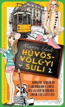 MAROS EDIT - H�V�SV�LGYI SULI 2.