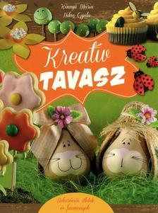 K�nny� M�ria - Niksz Gyula - Kreat�v tavasz