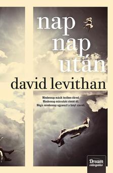 LEVITHAN, DAVID - nap nap után - kötött