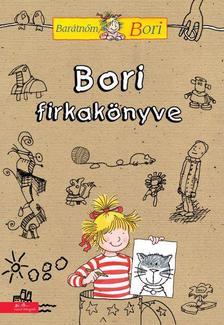 - Bori firkakönyve - Barátnőm, Bori