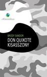 Br�dy S�ndor - Don Quixote kisasszony [eK�nyv: epub,  mobi]