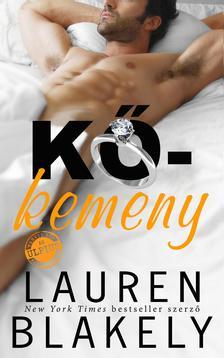 Lauren Blakley - K�kem�ny