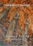 Szathm�ry Gy�rgy (1928-1990) - A Sejt�sek K�nyve szonettjei
