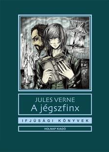 Jules Verne - A j�gszfinx